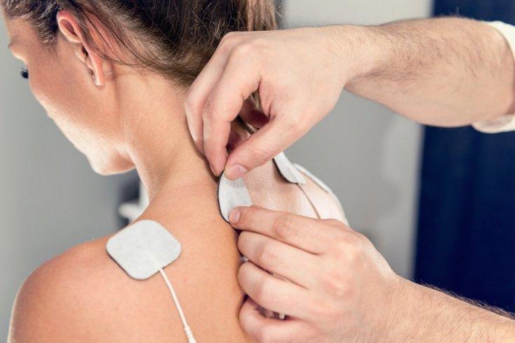 ЭМГ в неврологии: миопатии, нейропатии, грыжа позвоночника