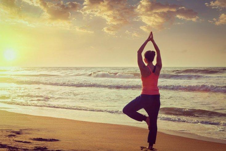 Миф № 4: йога — это сугубо женский фитнес