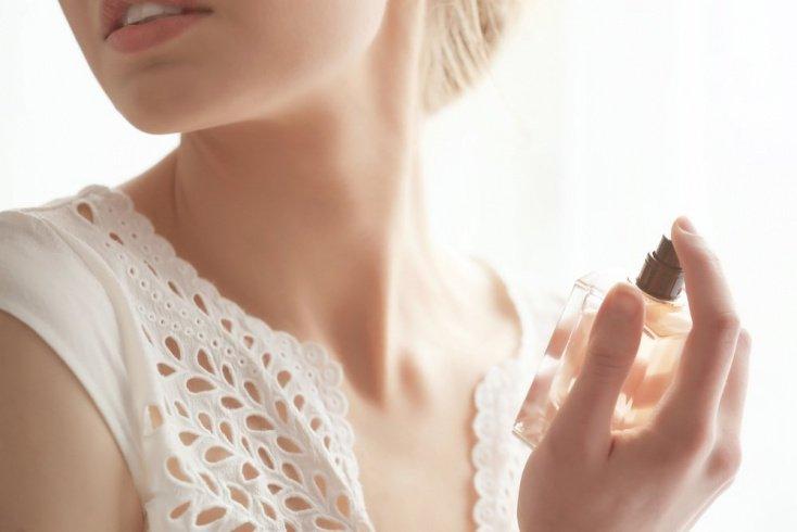 «Возрастные» ароматы, или какие духи пахнут нафталином