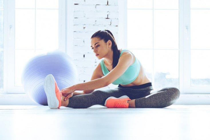 Советы по выполнению упражнений после родов