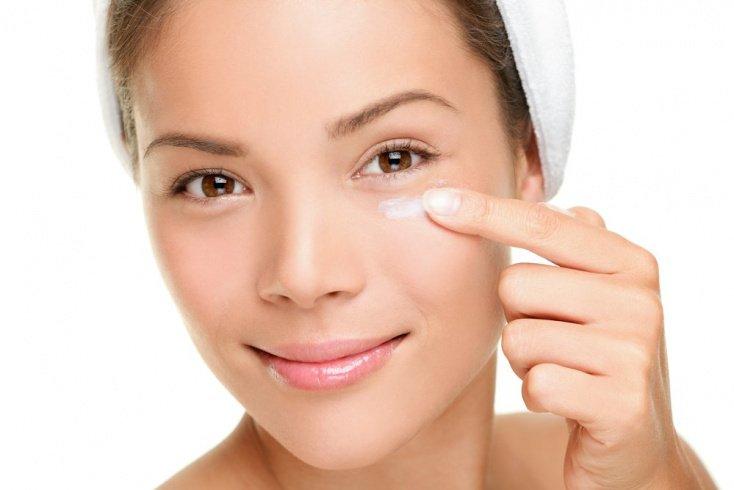 Увлажняющий крем перед макияжем