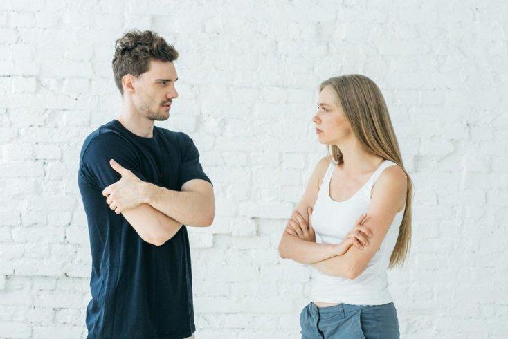Понятие «эмоционально недоступный партнер» и отношения с ним