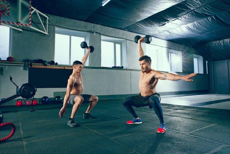 Дополнительные упражнения на выносливость