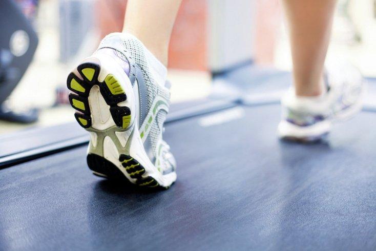 Спортивная обувь для беговых физнагрузок