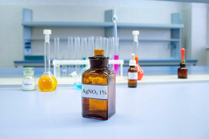 Серебро против бактерий и вирусов: природный антибиотик?