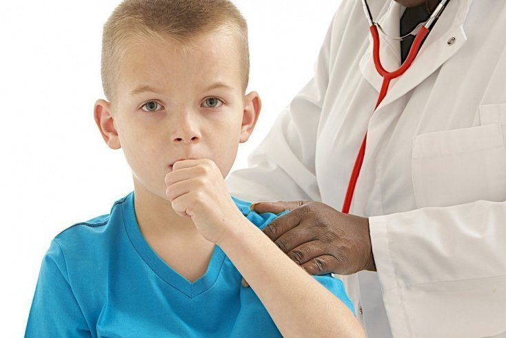 Аллергия на пернатых