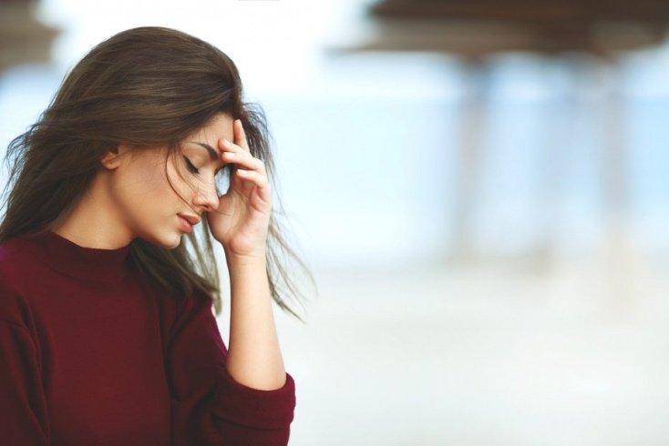 Причины отрицательных эмоций