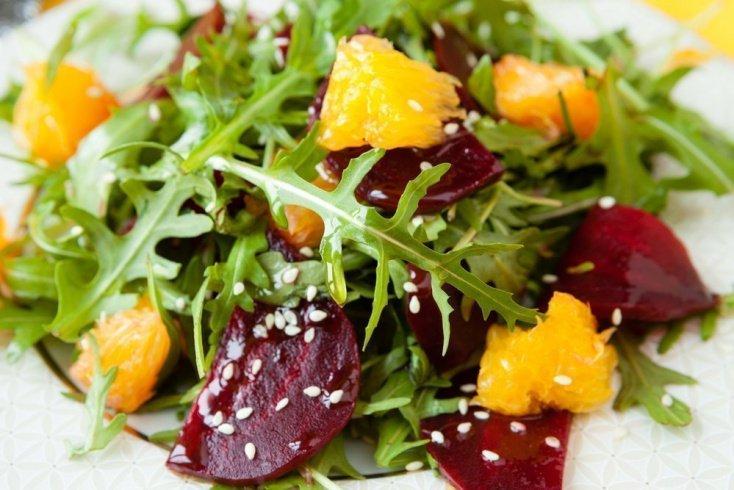 Рецепты блюд из апельсинов для здоровья и фигуры