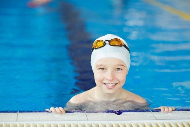 Безопасные и полезные виды спорта для детей