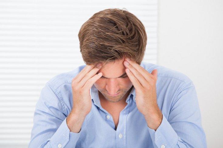 Основные признаки менингита, вызванного вирусами