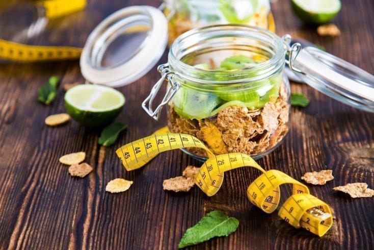 Совет 3. Не придерживайтесь жестких диет