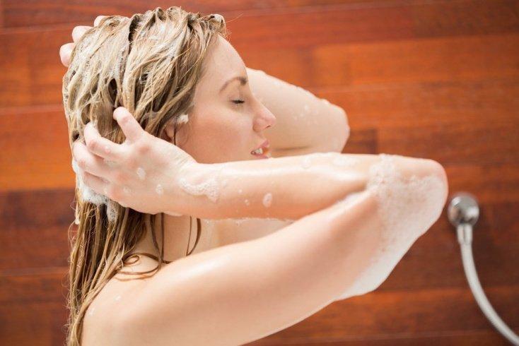 Красота и здоровье волос: ополаскиватели из коры дуба