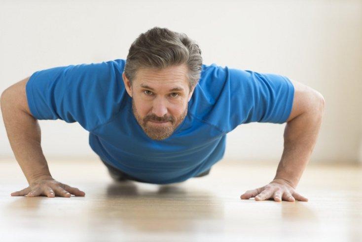Силовые упражнения для укрепления и растяжки мышц