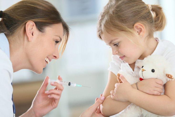 Применение иммунотерапии у детей: информация для родителей