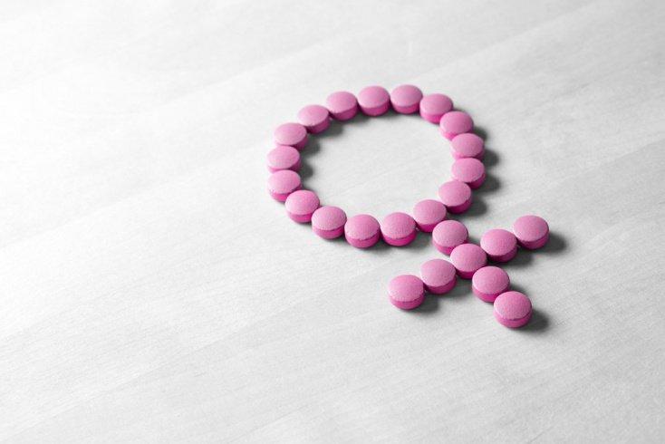 Начало приема противозачаточных таблеток