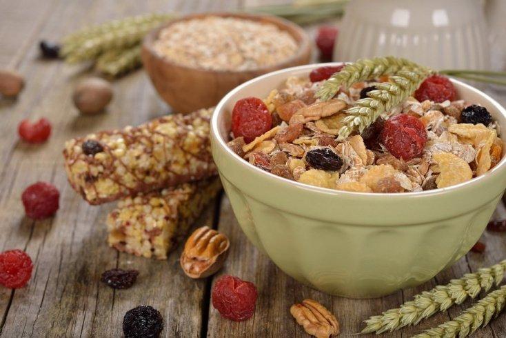 Рецепты вкусных и полезных завтраков
