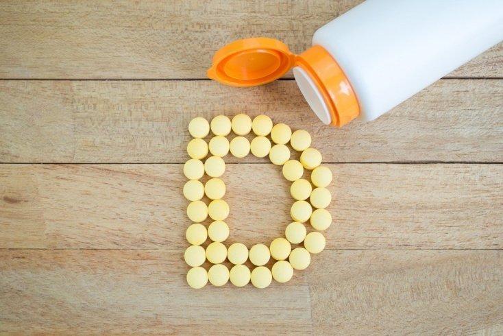 Миф о влиянии витамина D на спортивные результаты