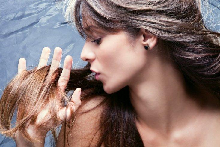 Уход за волосами с домашними масками