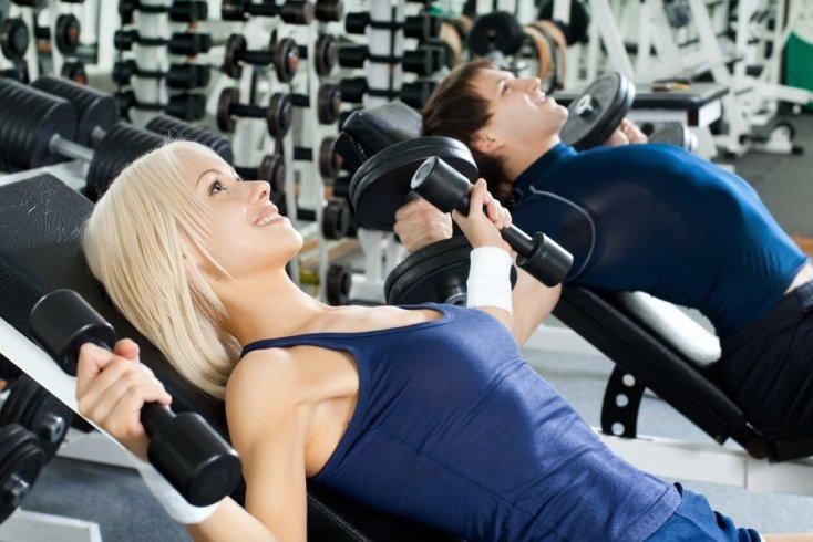 Каким должен быть фитнес для женщин