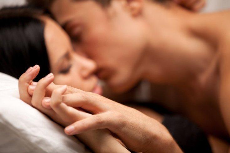 Время интимной близости и ребенок определенного пола