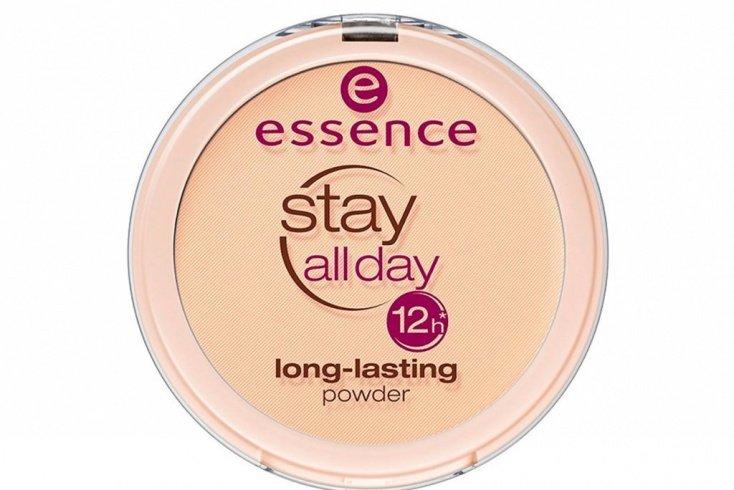 Пудра Essence stay all day 12h long-lasting powder Источник: image-api.octer.co.uk