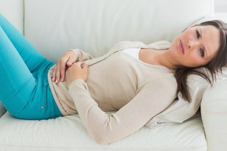 Первая беременность как стимул к смене образа жизни