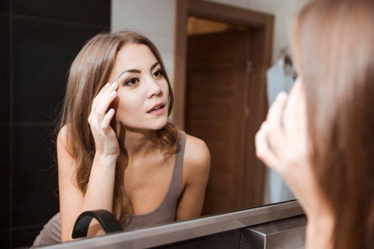 Красота и здоровье кожи без морщин и сухости