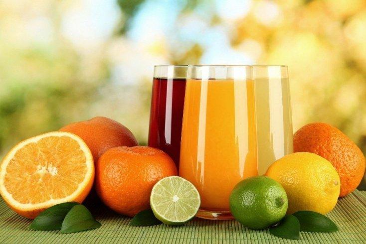 Роль фруктов в борьбе с обезвоживанием