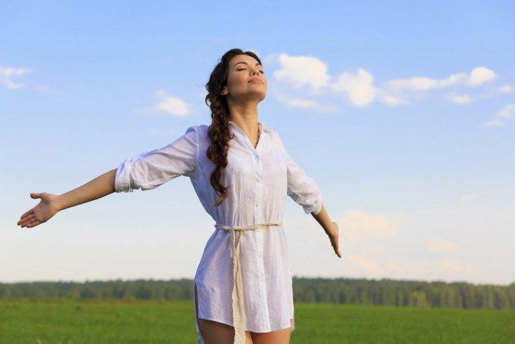 Душевная гармония — здоровый образ жизни