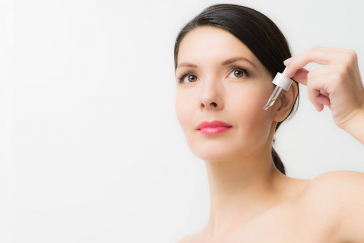 Новейшие бьюти-средства для ухода за кожей лица