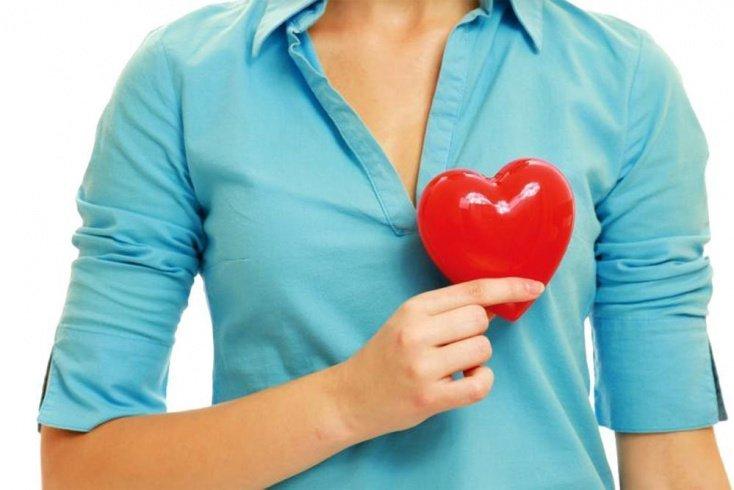 Сердечные болезни у молодых: откуда они?
