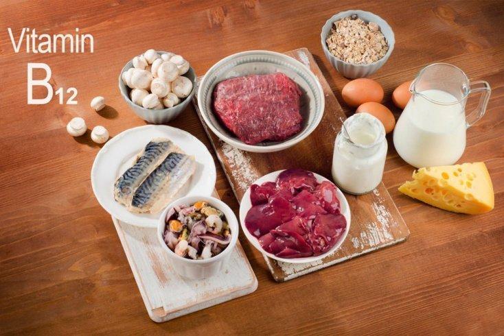 Как предупредить дефицит цианокобаламина (витамин B12)?