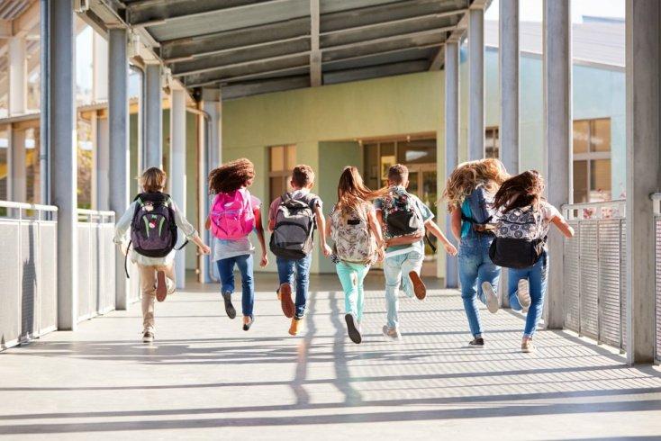 Почему дети меняют школу