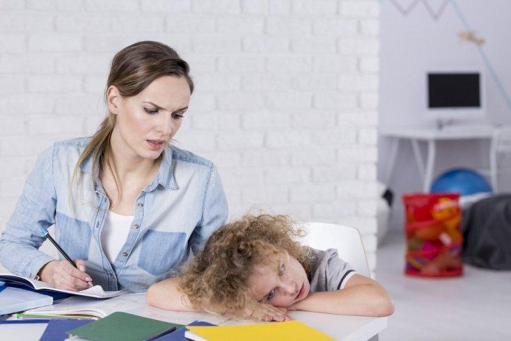 От каких привычек лучше отказаться родителям?