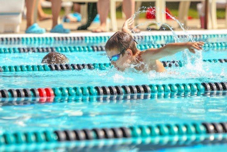 Баттерфляй: техника плавания