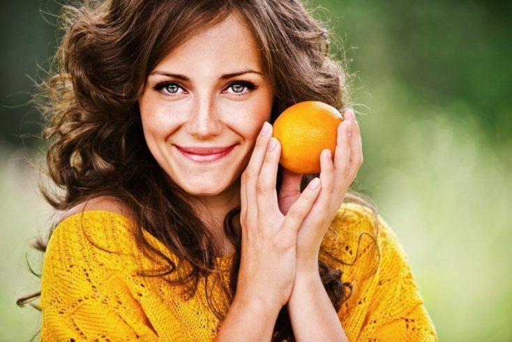 Красота кожи без высыпаний — диета против угрей