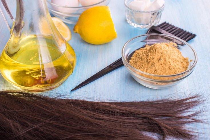 Глина — красота волос и кожи