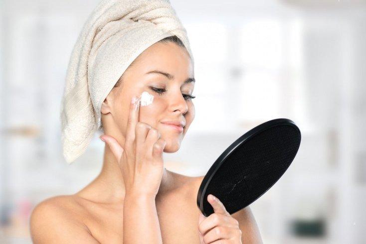 Красота лица: выявление причины образования пигментных пятен