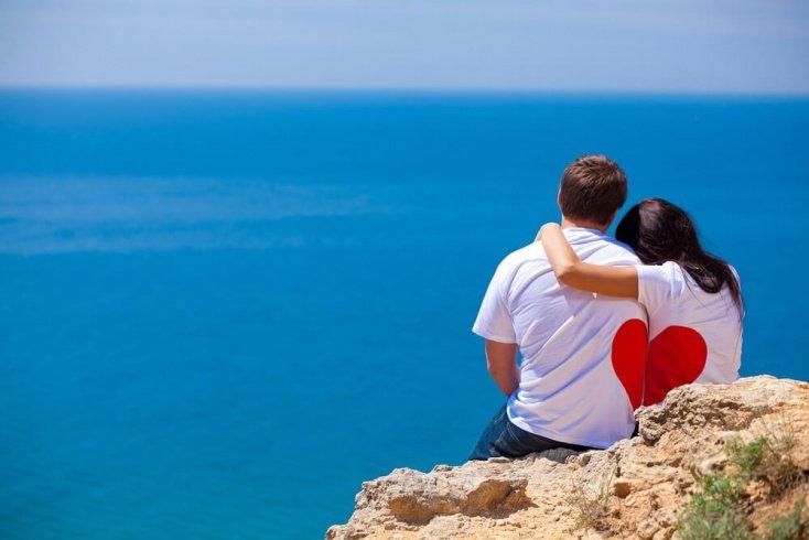 Любовь нечаянно нагрянет — а дальше?