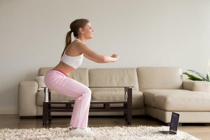 Как достичь максимального эффекта от тренингов