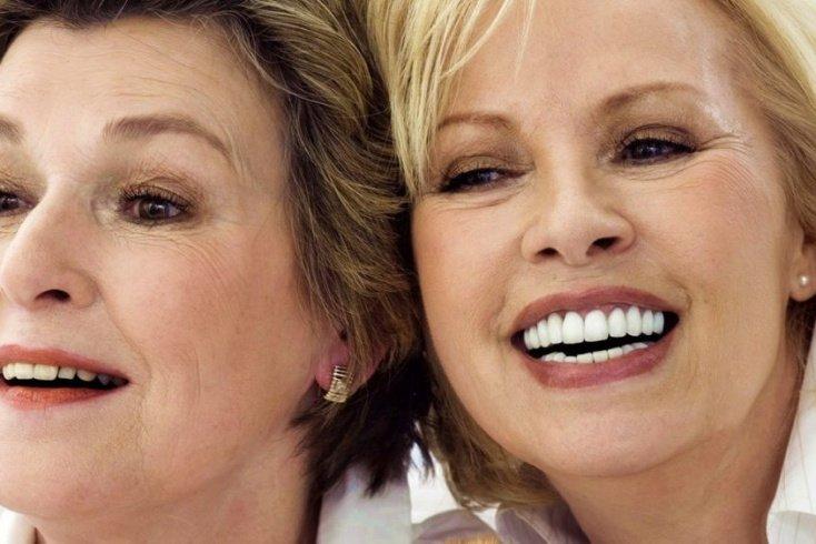 Ухоженные зубы Источник: shopify.com