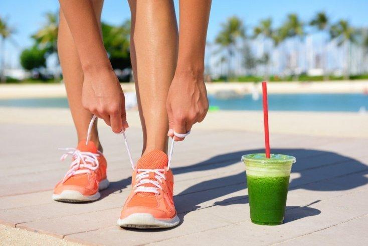 Гармония с собой: особенности питания и занятий фитнесом