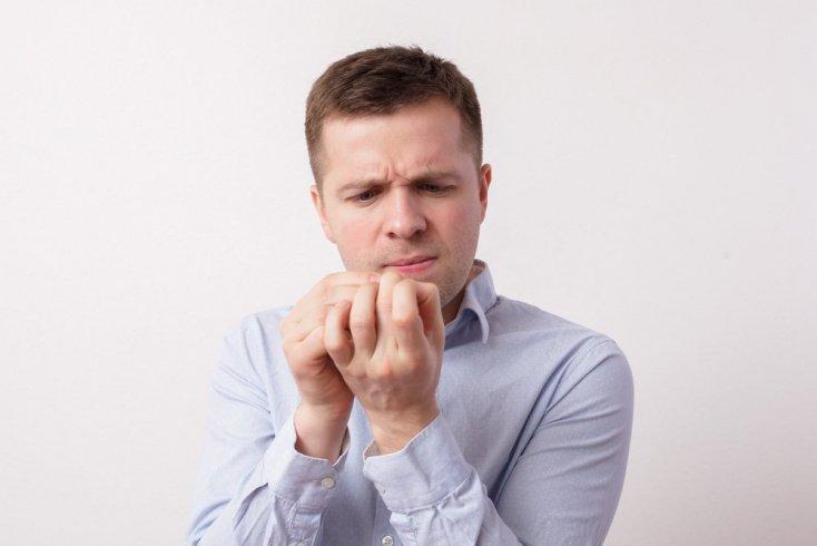 Псориаз ногтей и другие болезни