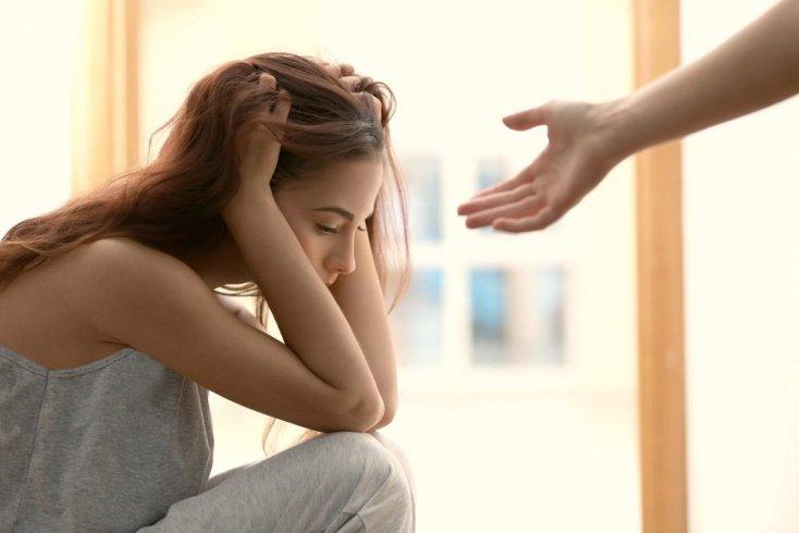 Роль диеты в контроле депрессии