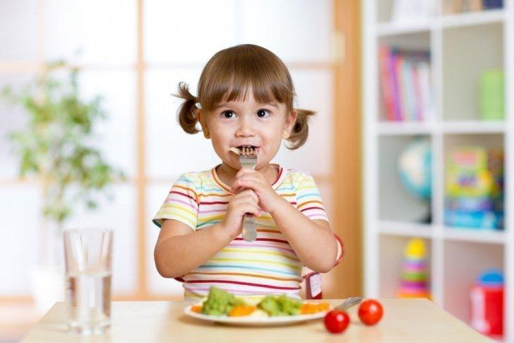 Питание ребенка при данном виде расстройств