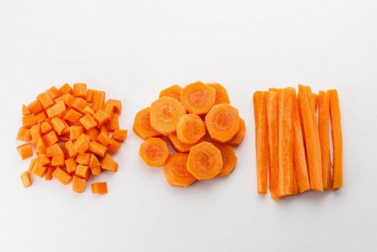 5. Перекус без сахара