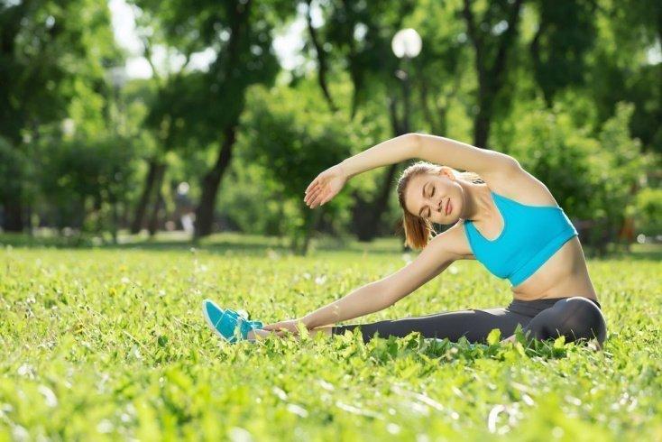 Отличие калланетики от фитнес-упражнений йоги и пилатеса