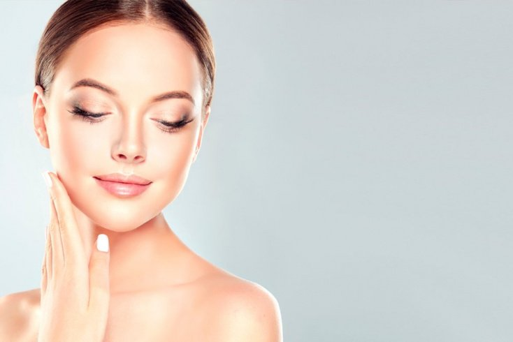 Залог красивого макияжа — здоровая кожа