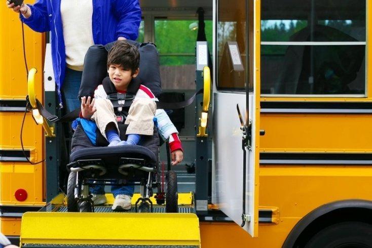 Отношение к инвалидам в обществе