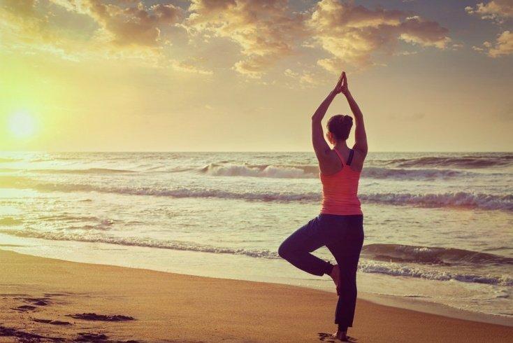 Популярные техники медитации